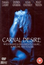 Carnal Desires (2002) afişi