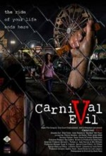 Carnival Evil (2008) afişi