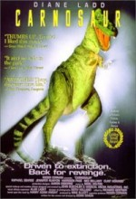 Carnosaur (1993) afişi