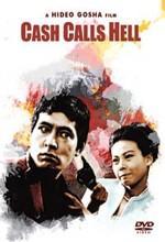 Cash Calls Hell (1966) afişi
