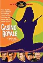Casino Royale (I) (1967) afişi