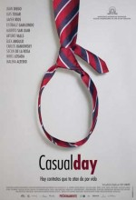 Casual Day (2007) afişi