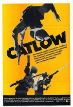 Catlow (1971) afişi