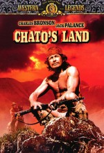 Chato's Land (1972) afişi