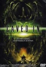Caved in (2006) afişi