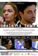 Cealalta Irina (2009) afişi