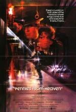 Cennet Parası (1981) afişi
