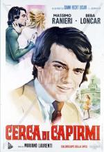 Cerca Di Capirmi (1970) afişi