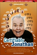 Certifiably Jonathan (2007) afişi