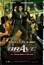 Cesur (2007) afişi