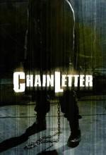 Ölüm Zinciri (2009) afişi