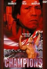 Champions (1998) afişi