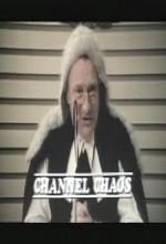 Channel Chaos (1984) afişi