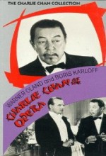 Charlie Chan At The Opera (1936) afişi