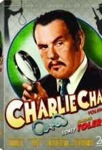 Charlie Chan in Honolulu (1938) afişi