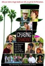 Chasing Tchaikovsky (2007) afişi