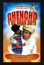 Chencho (2006) afişi