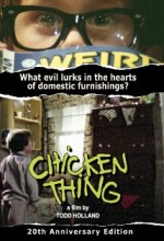 Chicken Thing (1985) afişi