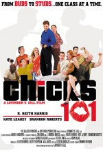 Chicks 101 (2004) afişi