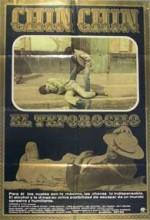 Chin Chin El Teporocho (1976) afişi