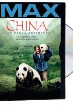 China:the Panda Adventure (2001) afişi