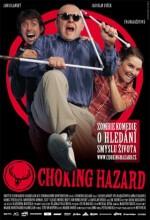 Choking Hazard (2004) afişi