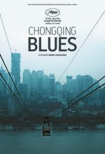 Chongqing Blues (2010) afişi