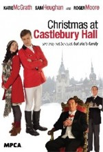 Christmas At Castlebury Hall (2011) afişi