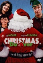 Christmas Do-over (2006) afişi