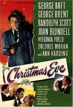 Christmas Eve (1947) afişi