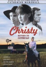 Christy: The Movie (2000) afişi