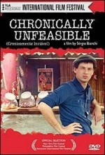 Chronically Unfeasible (2000) afişi