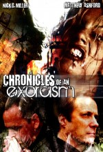 Chronicles Of An Exorcism (2008) afişi