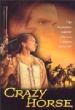 Çılgın At (1996) afişi