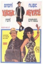 Cımbız Ali  Yırtık Niyazi (1971) afişi