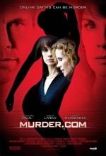 Cinayet.com (2008) afişi