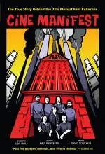 Cine Manifest (2006) afişi