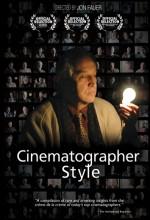Cinematographer Style (2006) afişi