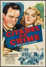 Citadel Of Crime