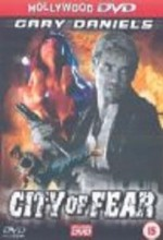 City Of Fear (2000) afişi