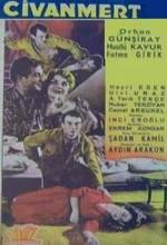 Civanmert (1960) afişi