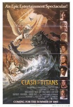 Clash of the Titans (I)