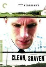 Clean, Shaven (1993) afişi