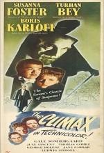 Doruk (1944) afişi