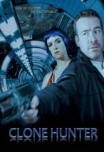 Clonehunter (2009) afişi