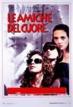 Le Amiche Del Cuore (1992) afişi