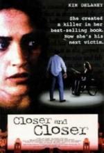 Closer And Closer (1996) afişi
