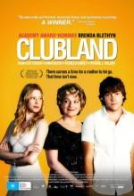 Clubland (2007) afişi