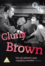 Cluny Brown (1946) afişi