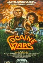 Cocaine Wars (1985) afişi